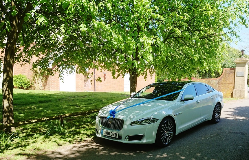 Wedding Car Hire Canterbury